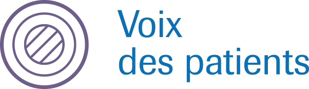 logo voix des patients
